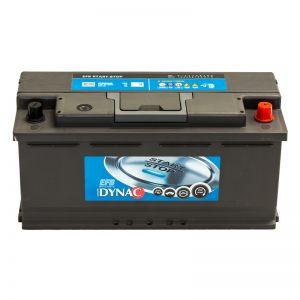 COD.110EFB </br>12V-110Ah-950A  ( EN )  </br>DIM.400-175-190