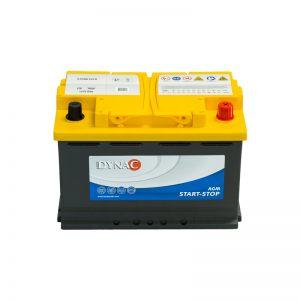 COD.70AGM  </br>12V-70Ah-760A   ( EN )  </br>DIM.278-175-190
