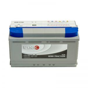 cod.ST80 </br>     12V-90Ah  </br>   dim.350-175-190  </br> AGM