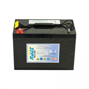 cod. YZB-100  </br>  12V-115,8 Ah  </br>  dim. 305-170-225 </br>  AGM