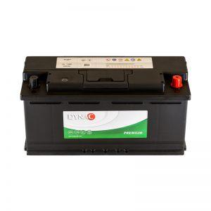 cod.110L6      12V-110Ah-950A </br> dim.395-175-190    kg. 27,5 RC.190