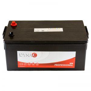 cod.225C4    12V-225Ah -1250A</br> dim.518-278-235  EFB
