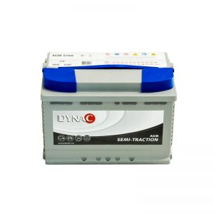 cod. ST60  </br>    12V-80Ah   </br>  dim.278-175-190 </br>  AGM